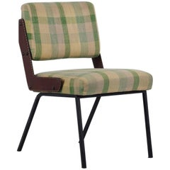 Gustavo Pulitzer Finali Dining Chair, Manufactured by Arflex, Italy, 1955