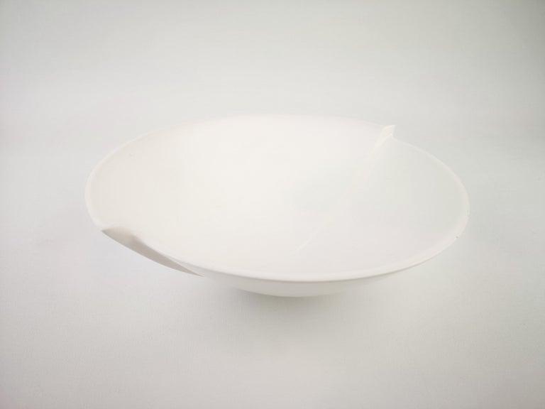 Gustavsberg Ceramic Bowl Surrea Wilhelm Kåge In Excellent Condition For Sale In Langserud, SE