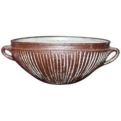 Gutte Eriksen '1918-2008' Small Bowl