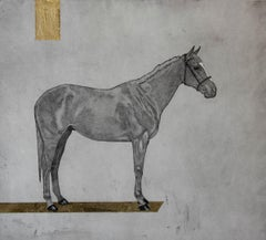 The Winner BY GUY ALLEN, Race Horse Art, Racing Art, Art of Horses, Horse Art