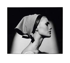 Vogue Paris, November 1963, Yves Saint Laurent