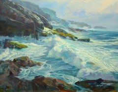 Christmas Cove, High Tide