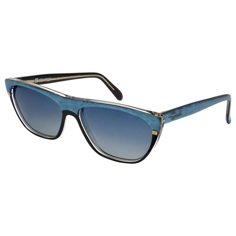Guy Laroche 80s vintage sunglasses For Sale