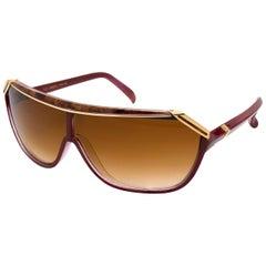 Guy Laroche pilot vintage sunglasses, made in France