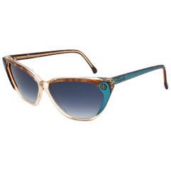 Guy Laroche vintage cat eye sunglasses