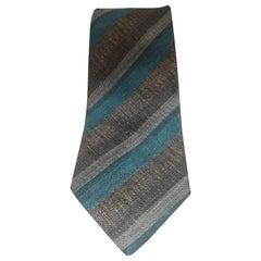 Guy Laroche Vintage multicoloured tie
