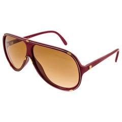 Guy Laroche vintage sunglasses, made in France