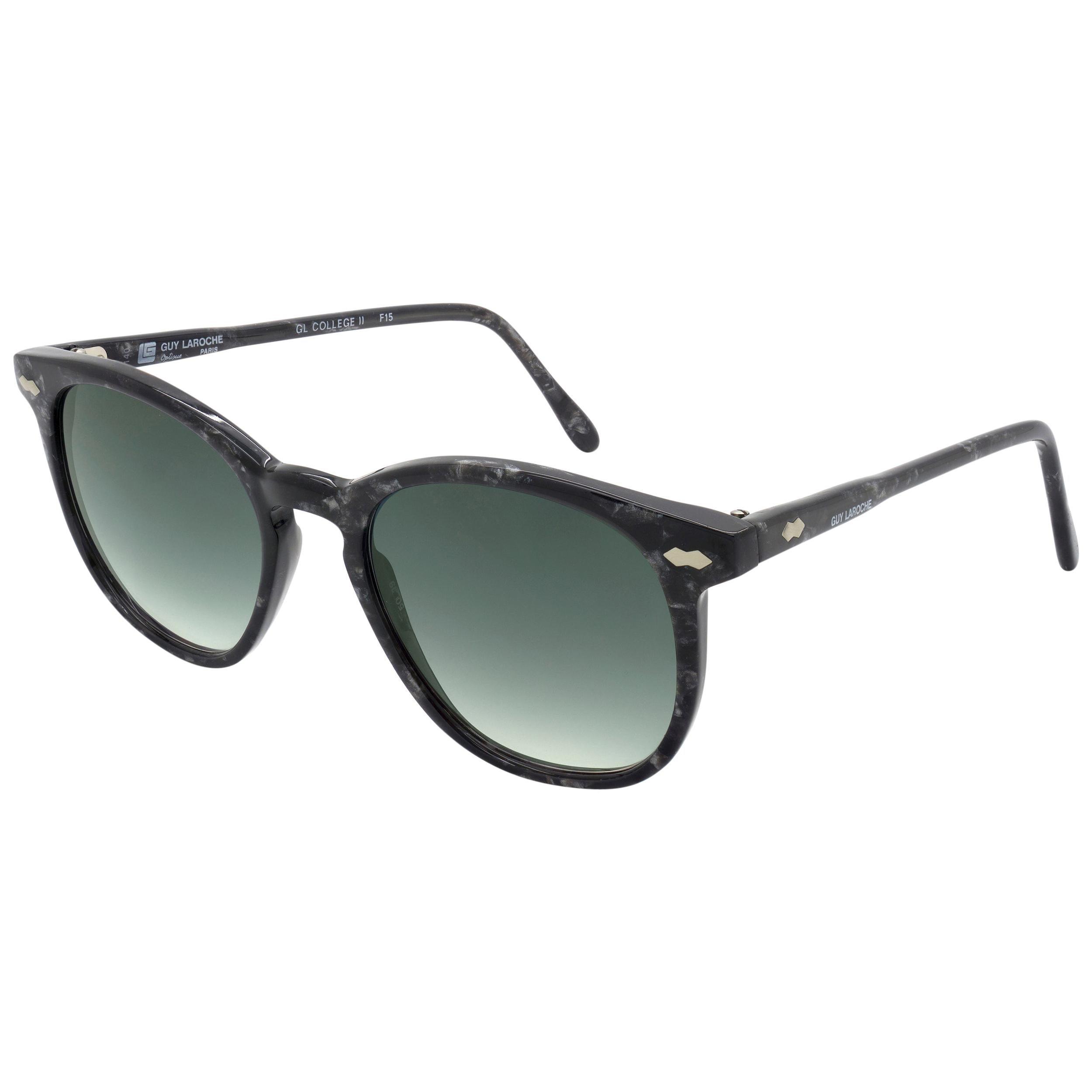 Guy Laroche vintage sunglasses preppy, made in France