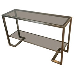 Mid-Century Modern Sofa Tables