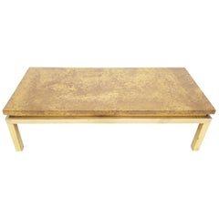 Guy Lefevre for Maison Jansen French 1960 Coffee Table, 2 Available