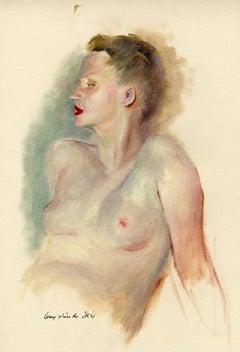 "Portia Novella Le Brun or ""Stephanie"""