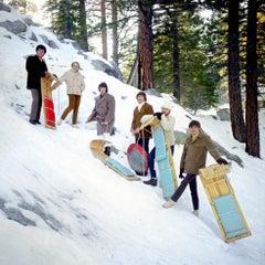 Beach Boys, Snow