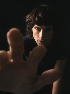 Jim Morrison Hand