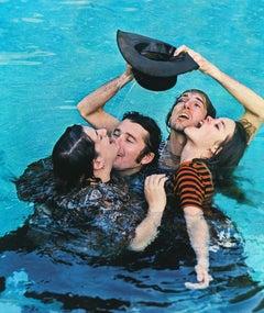 Mamas and Papas, Pool