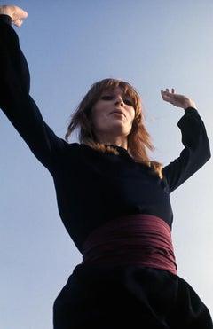 Nico Dancing