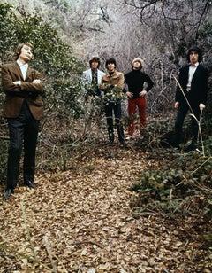 Rolling Stones, Woods