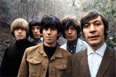 The Rolling Stones, Group Portrait