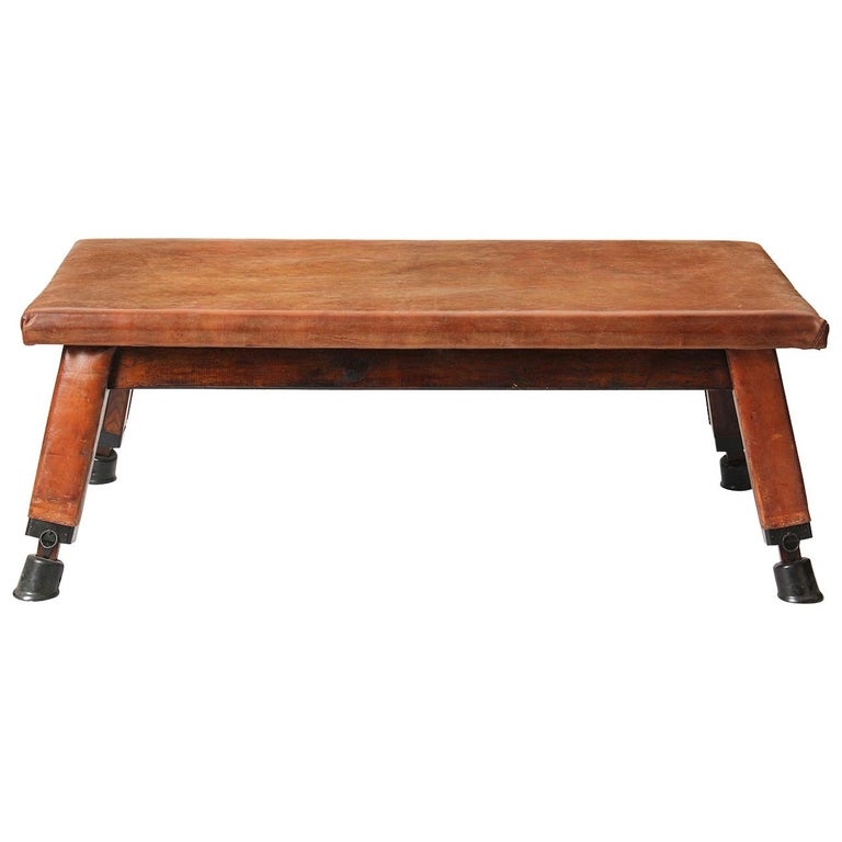 Gymnastic Bench For Sale