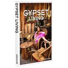 """Gypset Living"" Book"
