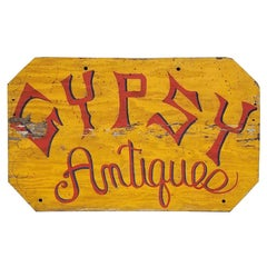 Gypsy Antiques from the Hollywood Antique Store
