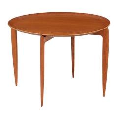 Mid-Century Modern Tray Tables