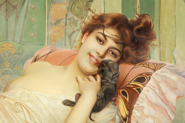 19th Century H. Guérault 'French, 19th-20th Century'