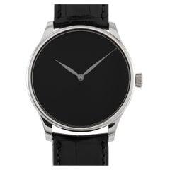 H. Moser Venturer XL Watch 2327-1213