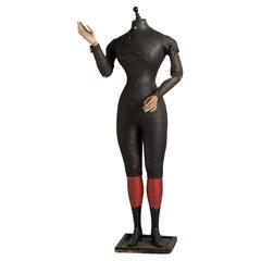 Haberdashery Mannequin