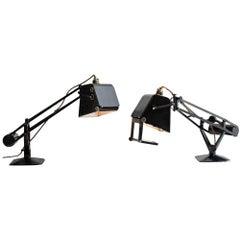 Hadrill & Horstman Work Lamp