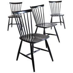 Haga Fors Chairs Scandinavian Style
