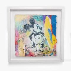 """Let's Go Mickey (1B)"""
