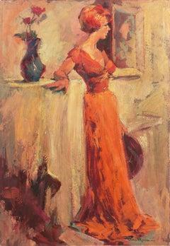 1960s Figurative Paintings