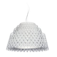 Half Charlotte Ceiling Lamp by Doriana and Massimiliano Fuksas