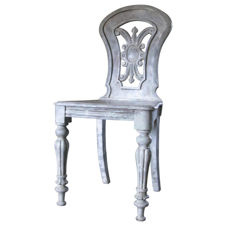 Hall Chair, Side Chair, Decorative Chair For Sale