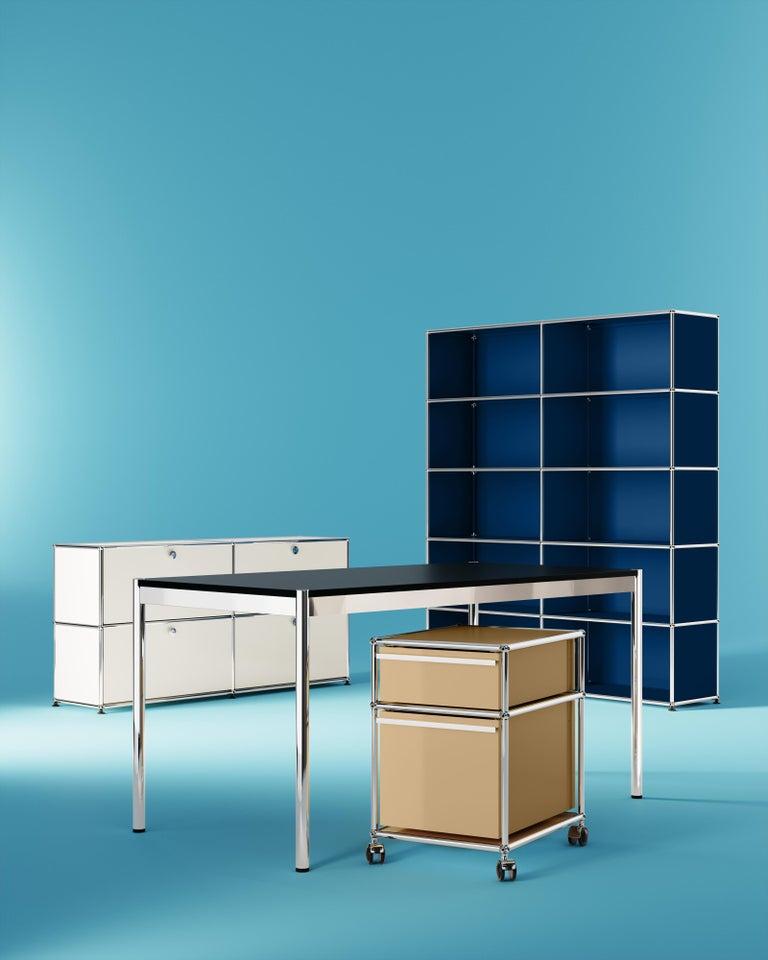 USM Haller Nightstand P Storage System For Sale 25