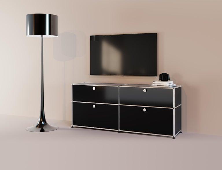 Haller Shelving Q118 Storage System by USM For Sale 34