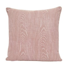 Hallerbos Pattern Accent Pillow by CuratedKravet