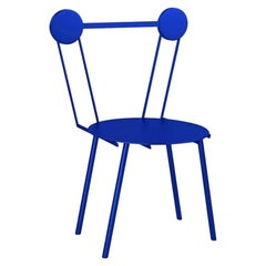 Haly Chair Blue
