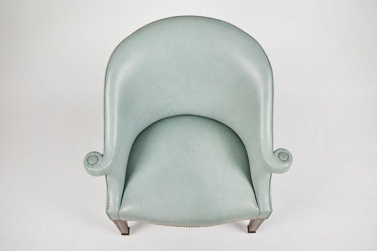 Hamilton Chair by Dragonette Private Label For Sale 4