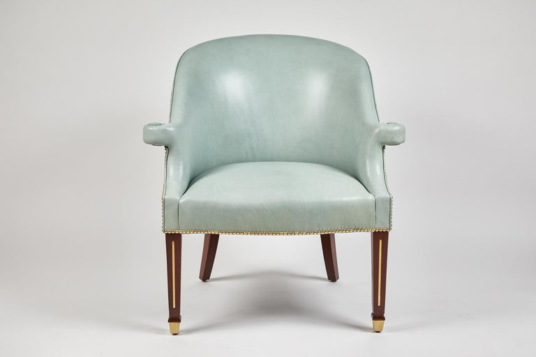Hamilton Chair by Dragonette Private Label For Sale 1