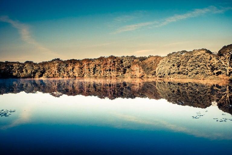 American Hampton Pond/Photography For Sale