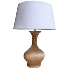 Han Style Vase Table Lamp