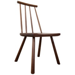 Hana Dining Chair with Spindle Back