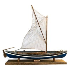 Folk Art Nautical Objects