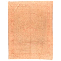 Hand Knotted Indian Amritsar Wool