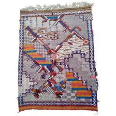 Tribal Tapestries