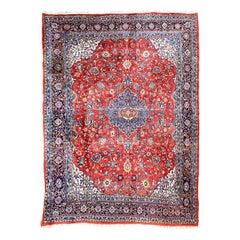 Hand Knotted Oriental Carpet Tabríz