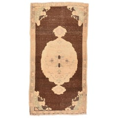Hand Knotted Turkish Wool