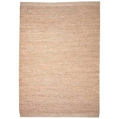 Hand-Loomed Herb Rug by Nani Marquina in Natural, Extra Large