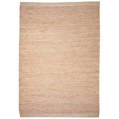 Hand-Loomed Herb Rug by Nani Marquina in Natural, Large